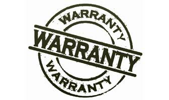 CMD Warranty Policy