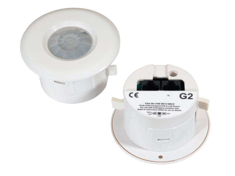 12V SELV PIR Sensor