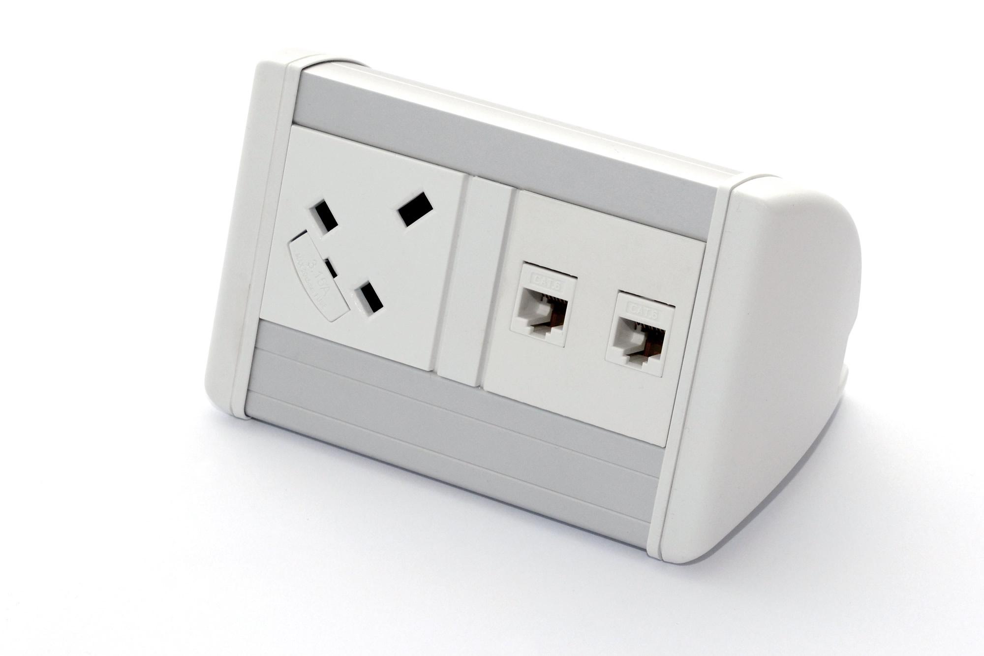 Harmony Power, USB Charging, Data & Media - CMD Ltd