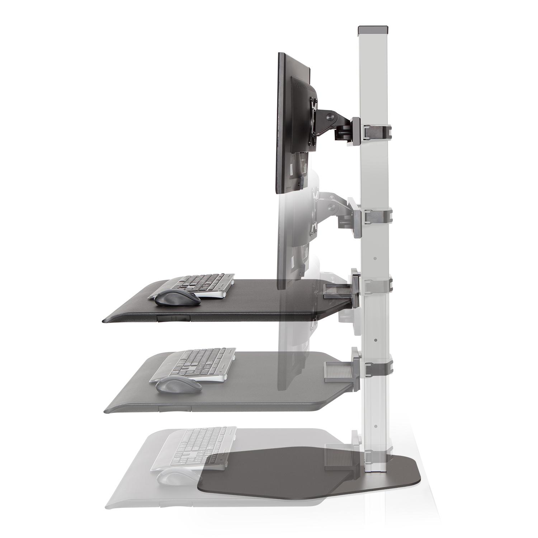 Winston Sit-Stand Workstation Range
