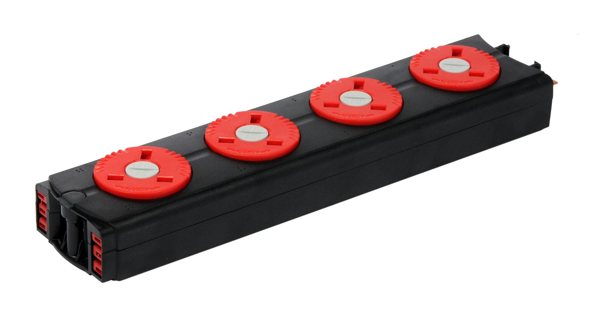 Rotasoc Socket Modules