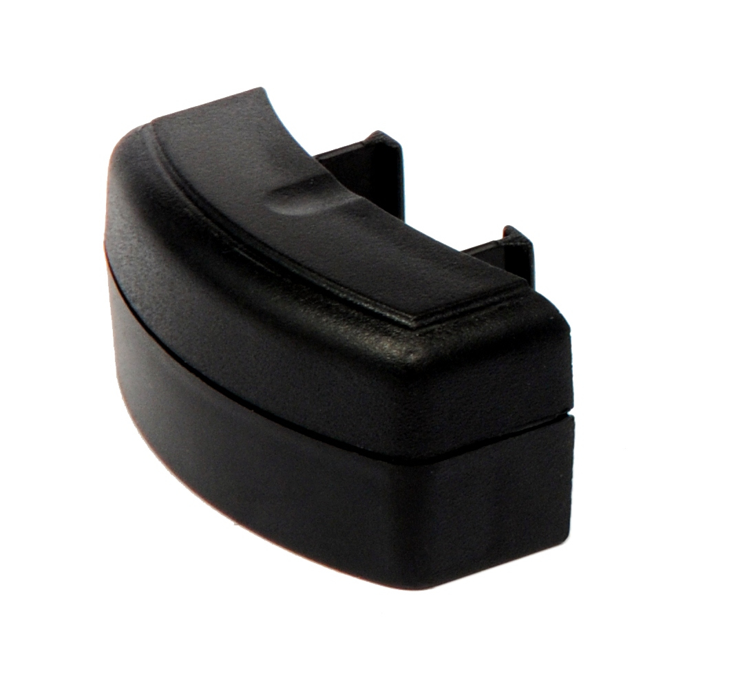 Black Rotasoc Endcap