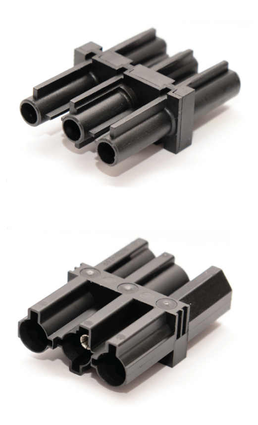 GST/ST Connector Blocks