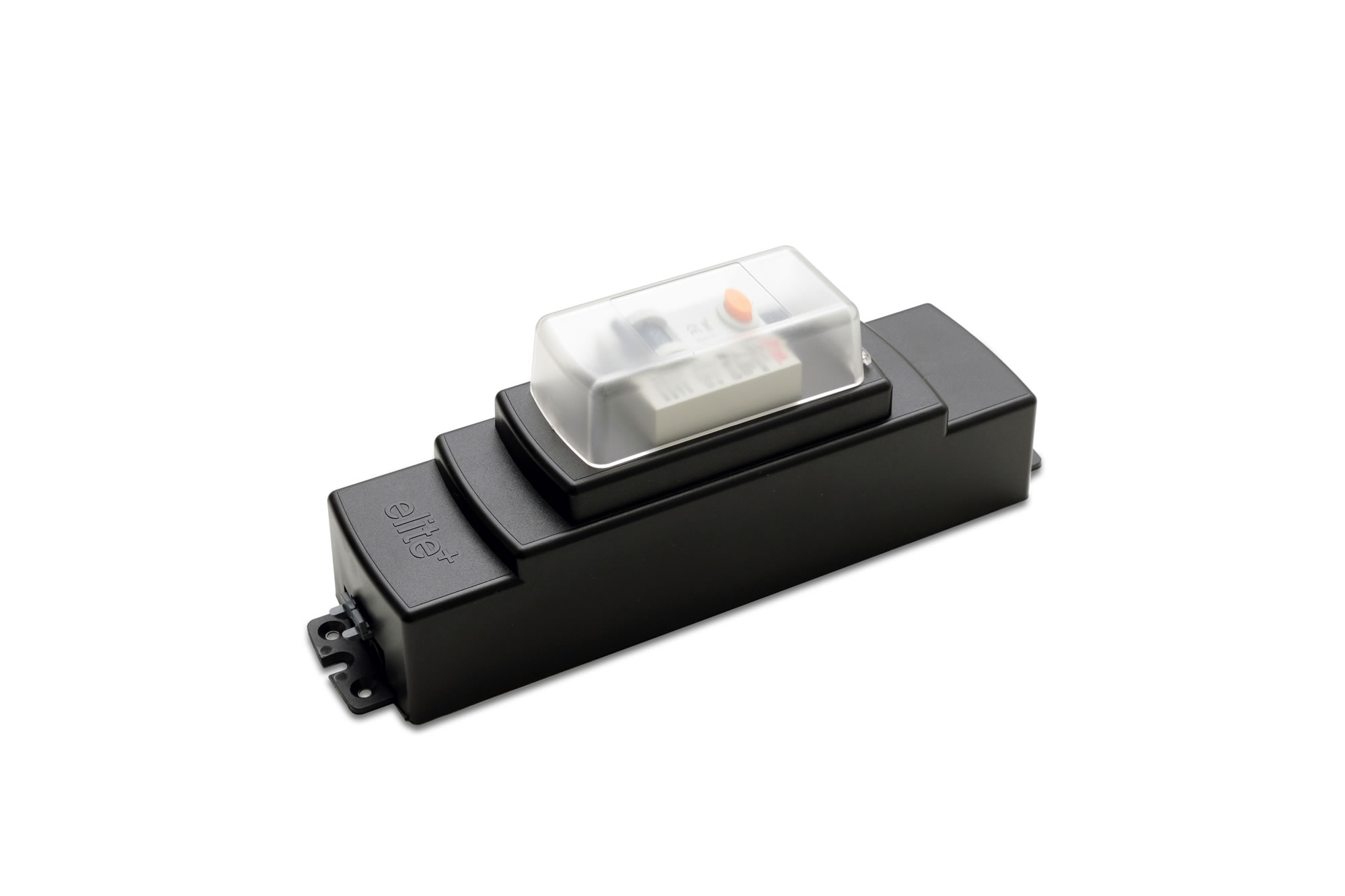 Elite RCD Protection Module - Black