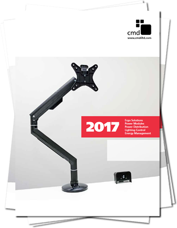 2017 Product Catalogue Cmd Ltd