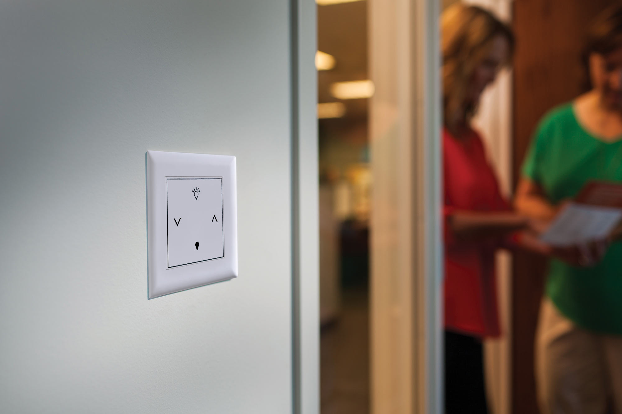 AUDACY WALL-MOUNT AND REMOTE SWITCHES