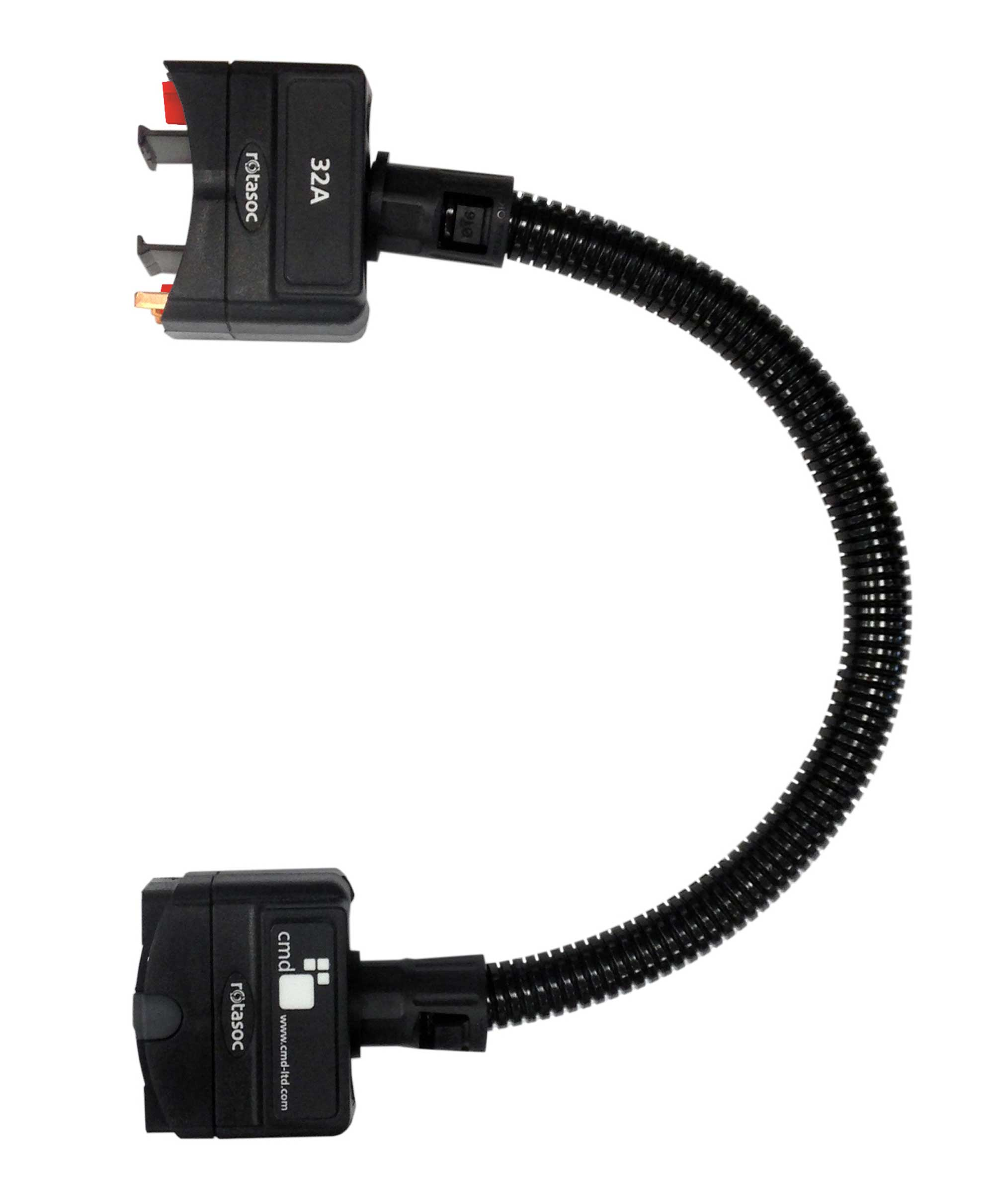 Rotasoc 32 Amp Interconnects – Clean Earth
