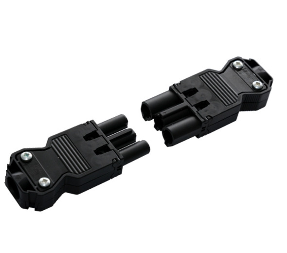16 Series Self-Fit Connectors (Pack of 10)