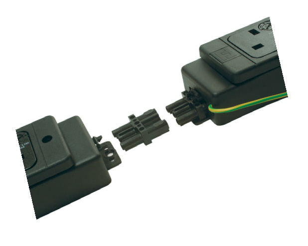 16 Series Connector Blocks