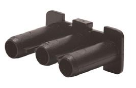 16 Series Blanking Plugs