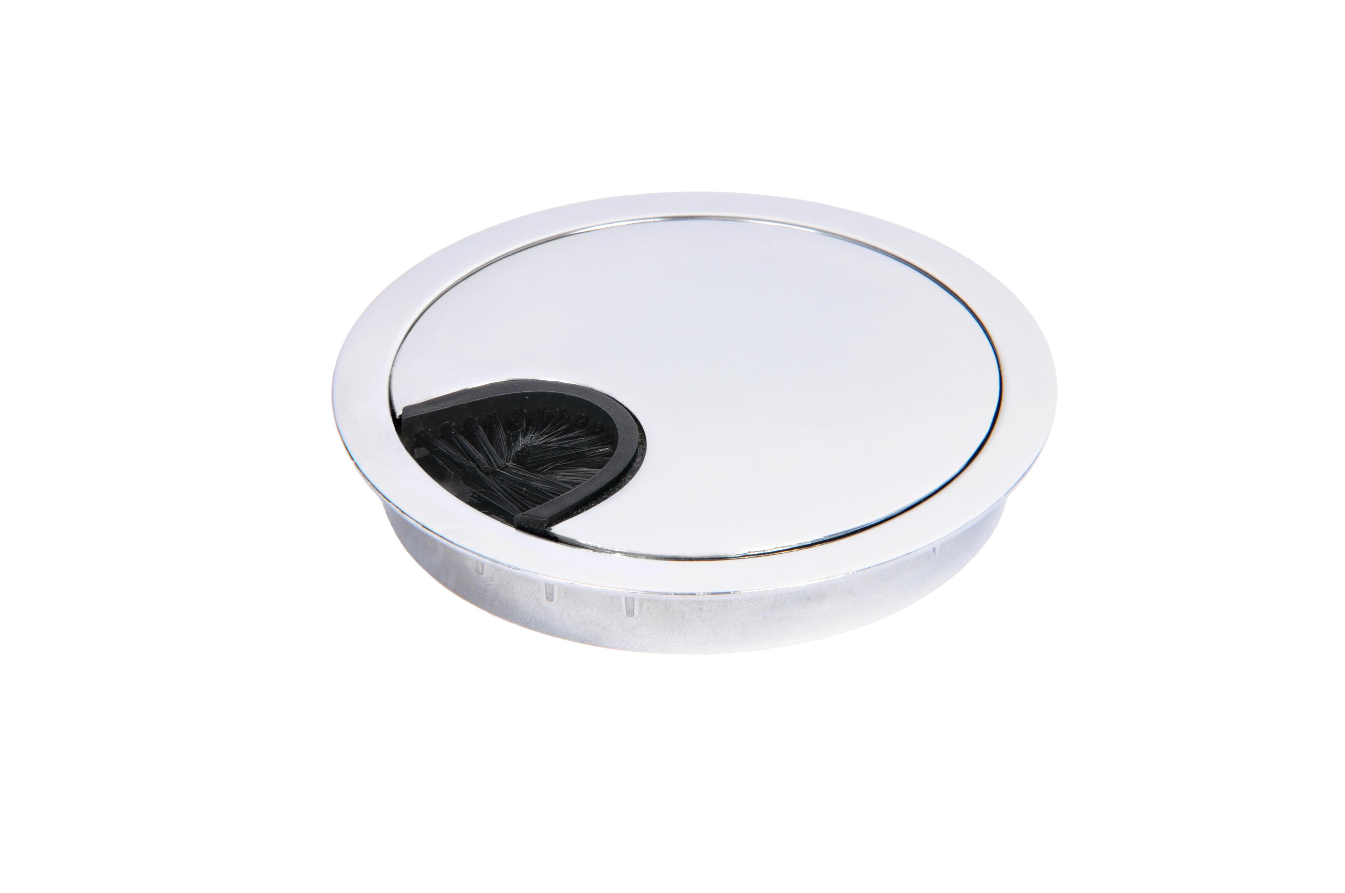 inch station grommet desk wireless products charger charging model chiflow