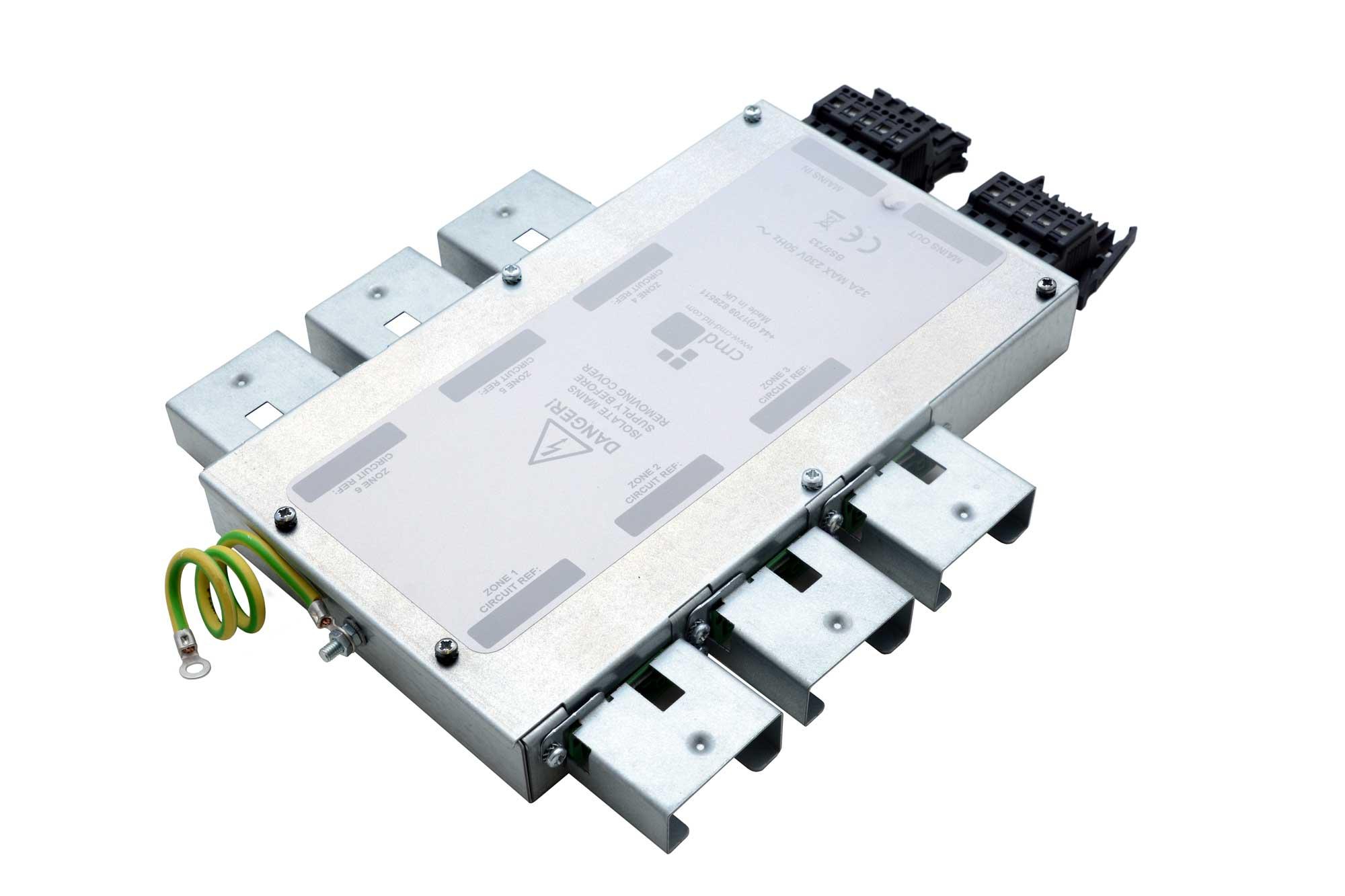 32A Power Hub