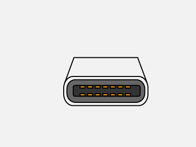 Identifying your USB connector | CMD
