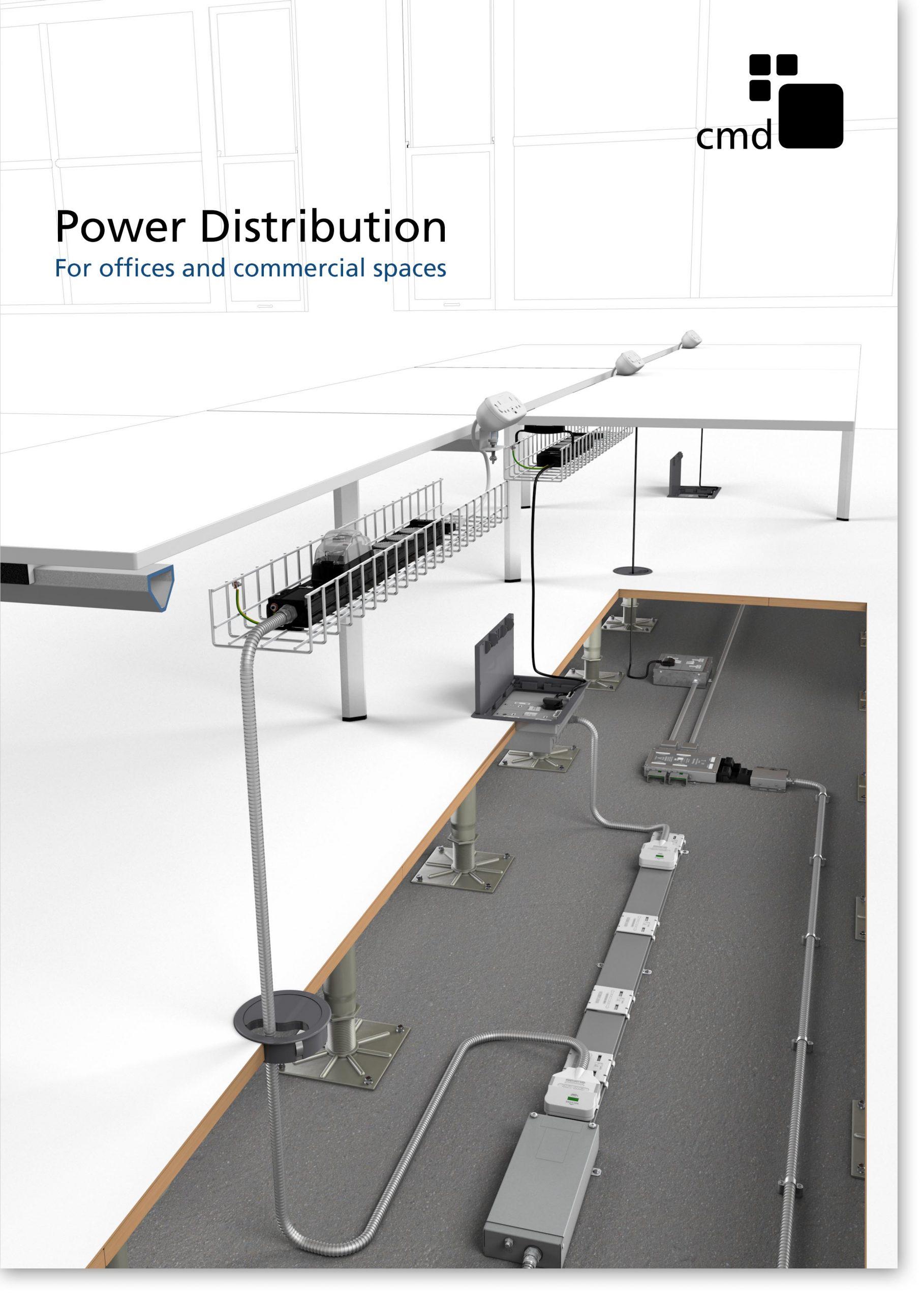 Power Distribution Catalogue
